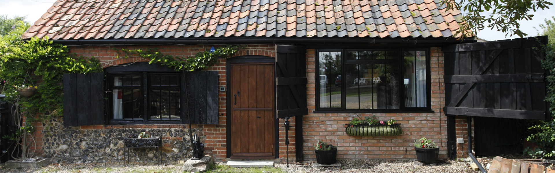 Flempton Forge Holiday Cottage, Suffolk